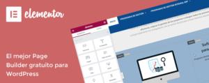 Elementor, el mejor Page Builder gratuito para WordPress