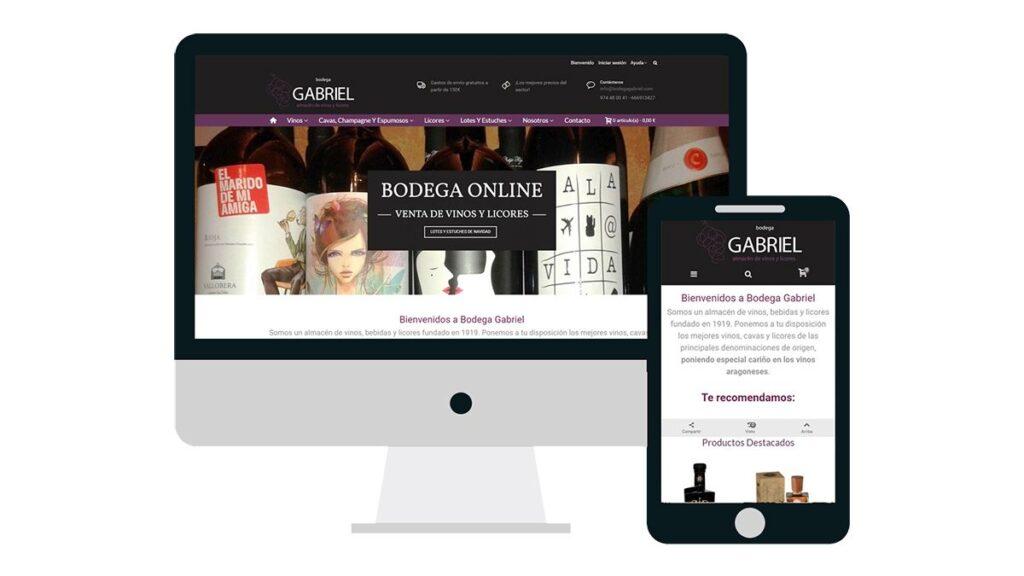 fd5b8a32af Nueva tienda online de Bodega Gabriel