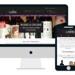 Nueva tienda online de Bodega Gabriel