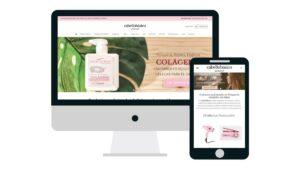 Nueva tienda online de cabellobásico