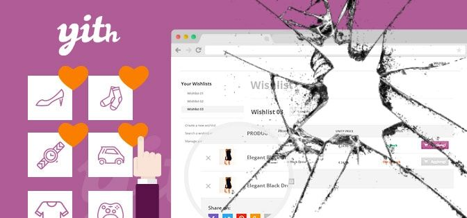 Vulnerabilidad en plugin YITH WooCommerce Wishlist para WordPress