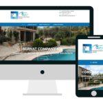 Nueva web Bernat Company