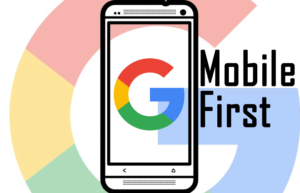 Mobile first – Introducción al concepto