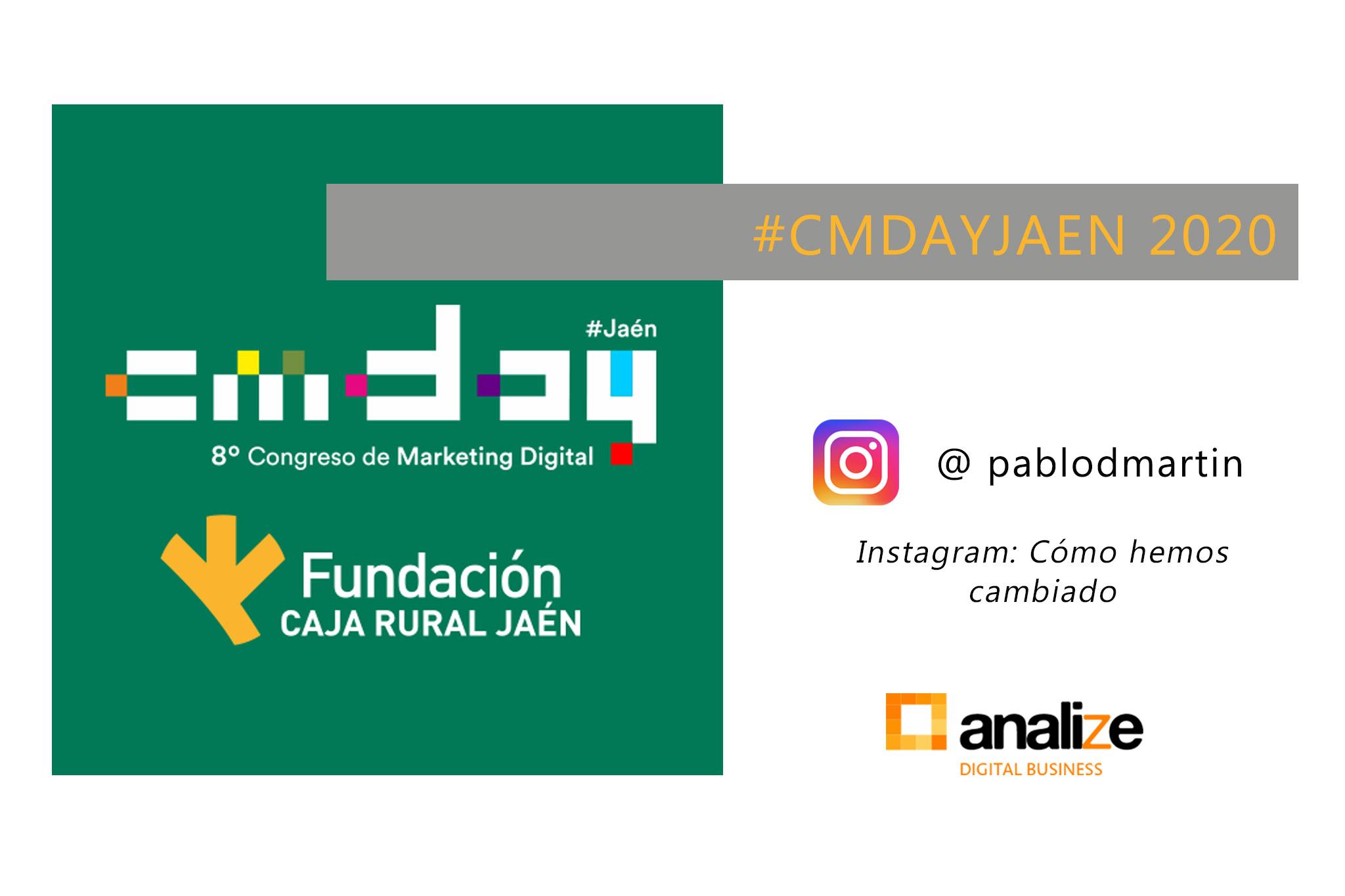 CMDAY Jaén