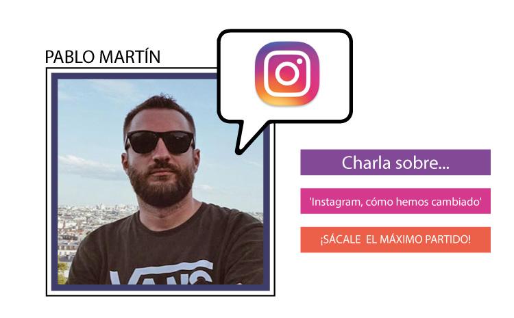 Charla Instagram
