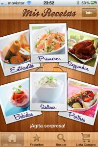 Todas Mis Recetas - Apps de Cocina