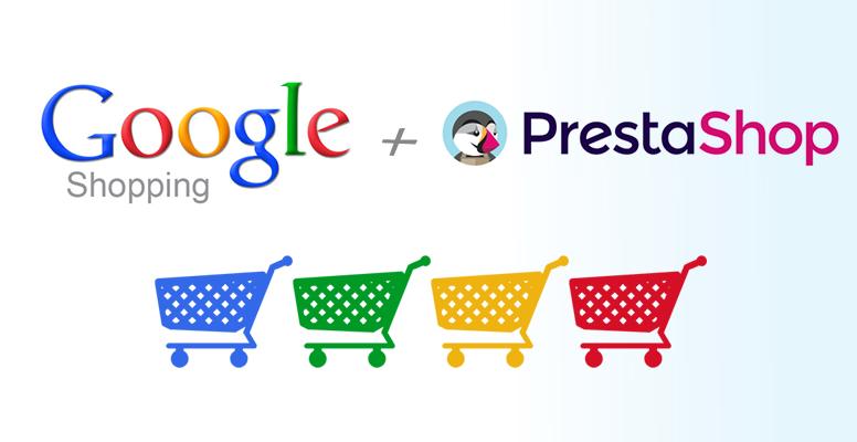 google prestashop