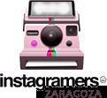 Logo Instagramers Zaragoza