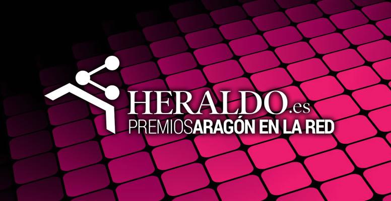 Premios Web Heraldo