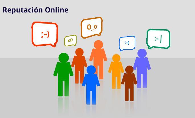 gestion de la reputacion online