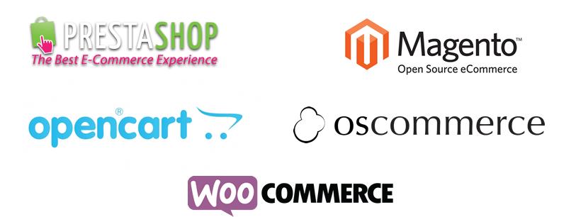 Tienda Online CMS Open Source