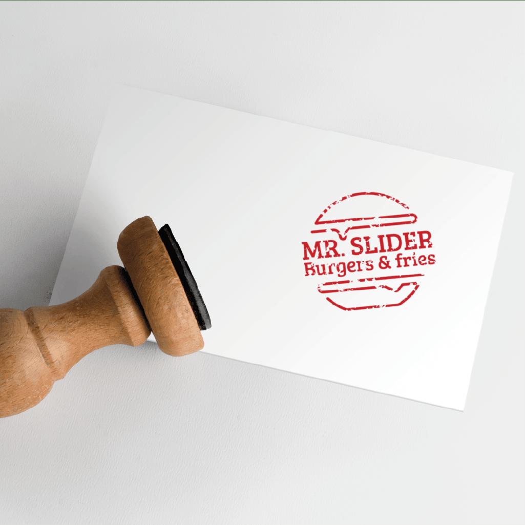 Mr.Slider Branding