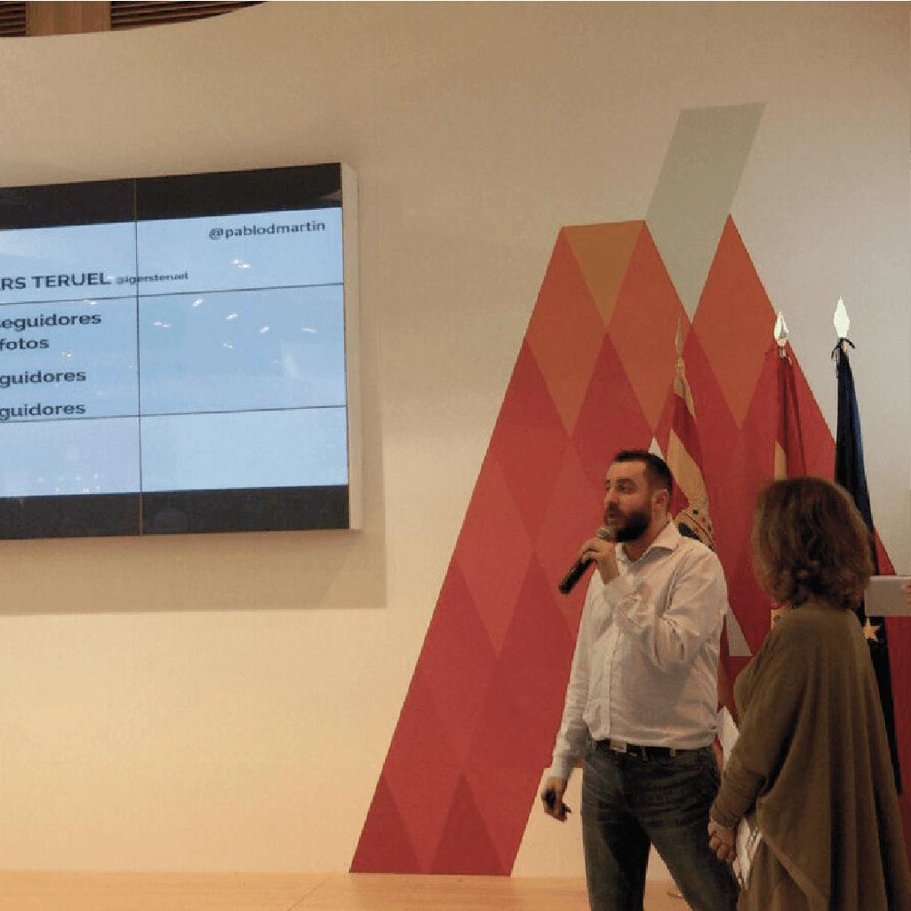 Pablo Charlas Eventos