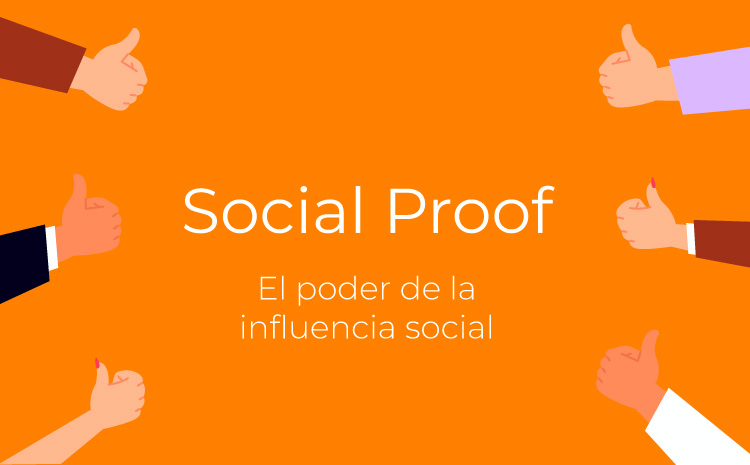 Social Proof y marketing
