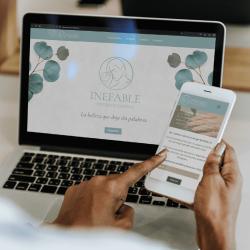 Inefable Web