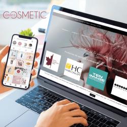 Intercosmetic web y SM