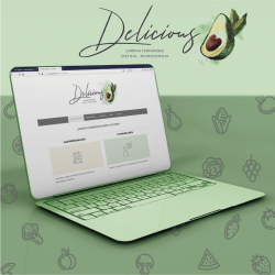 Lodelicious Web